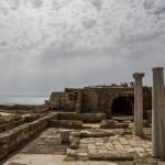 Caesarea Säulen
