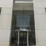Eingang Yad Vashem